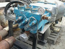 Drilling Equipment : FMC W1122D