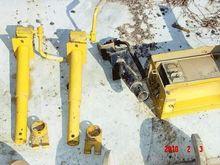 Road Equipment - : BARBER GREEN