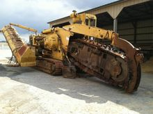 Used Trencher : VERM