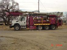 Drilling Equipment : SCHRAMM T6