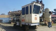 Drilling Equipment : INGERSOLL-