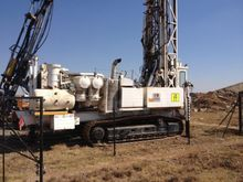 Drilling Equipment : DRILTECH D