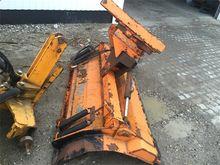 Arctic Machine 170 CM WITH HYD