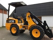 2016 JCB 403 UNUSED MACHINE WIT