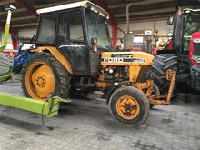 Used Ford 4630 SNILD