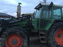 Fendt Farmer 311LSA WITH FIN T