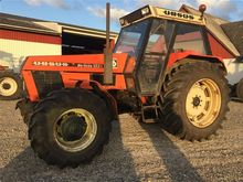 1986 Ursus 1224 NICE TRACTOR, O