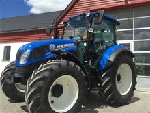 2016 New Holland T4.85 NEW TRAC
