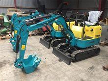 2016 Rhino XN 08 NEW MACHINE