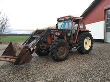 Used Fiat 90-90 WITH