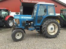 Used Ford 6710 in Aa