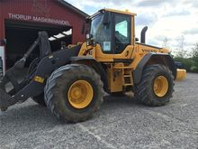 2009 Volvo L 110 F wheel loader