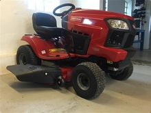 Used 2016 Craftsman