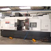 Mazak integrex 400 IV Turning