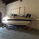 Sea Regal 256 Nautical