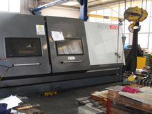 2008 OMG Zanoletti CNC H 350