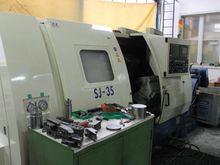 2007 A.V.M. Angelini SRL SJ-35