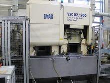 1993 Emag VSC 02 200