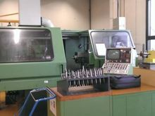 1986 Overbeck 600 IR CNC