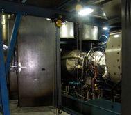 5,2 MW Turbine Solar Taurus 60
