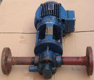 Azcue Sludge pump
