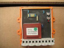 Leroy Somer R713 AVR