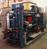 260 kW Gas Generator Guascor SF