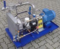 ATLAS SEIS MCB90 Gas Compressor