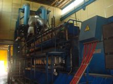 HFO Power Plant 6,7 MW Wartsila