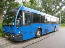 1996 Volvo BM 10 Camperbus