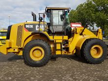 2014 Caterpillar 962K LOADER
