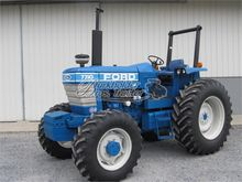 Used 1982 FORD 7710