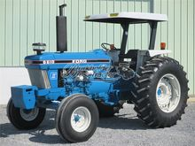 Used 1985 FORD 6610
