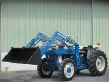 Used 1985 FORD 4610