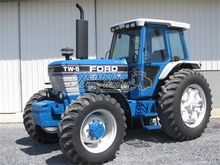 Used 1988 FORD TW5 I