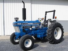 Used 1986 FORD 7610