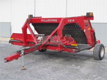 Used 2004 MILLER PRO