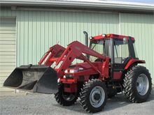 Used 1996 CASE IH 42