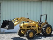Used 1990 FORD 260C