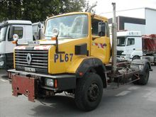 Used 1994 Renault C