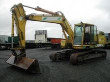1991 Case-poclain 1088 LC Track