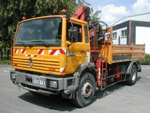 Used 1994 Renault G