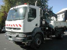 1999 Renault Kerax 260 Truck