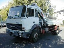 Used 1988 Iveco 190.