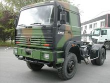 1996 Renault G 340 Tractor Unit