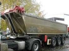2012 Granalu Semitrailer