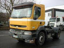 Used 2000 Renault Ke