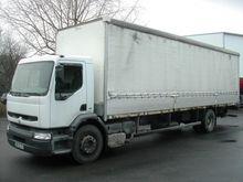 Used 1998 Renault Pr