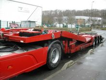 2000 Louault Semitrailer