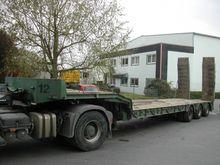 1994 Trax Semitrailer
